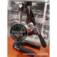 (READY) FOMAC Peras Jeruk Manual Juicer Orange