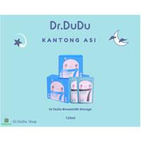 Dr Dudu Kantong ASI - (120ml) Murah!!!