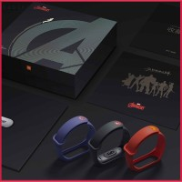 Xiaomi Mi Band 4 Smart Bracelet Avengers Limited Version