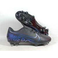 Sepatu Bola Vapor 13 Academy Black FG Replika Impor