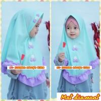 jilbab anak remple usia 5-10 tahunan