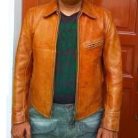 78 Jaket Kulit Model Indian Gratis Terbaru