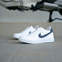 BGR 226 Sepatu nike air force one cowo pria sneakers kets casual