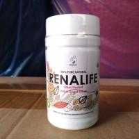 Mediplants Renalife - Herbal Gagal Ginjal