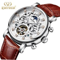 Kinyuet Automatic Phase Sun-Moon