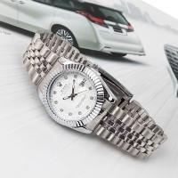 jam tangan wanita ANTI AIR ELEGANT terbaru 2019 import FREE BOX