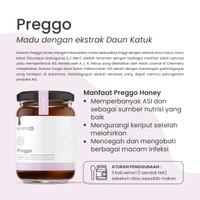 preggo honey