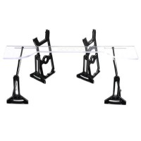 Hudy Universal Exclusive Set-Up System For 1/8 Off-Road Cars HUD108805