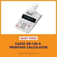 Printing Calculator Casio DR-140 R