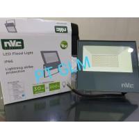 NVC LED Sorot 30watt / FLOODLIGHT Putih