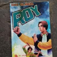 komik Indonesia roy karya han Jaladara