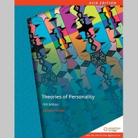 AE Theories Personality 11th Edition