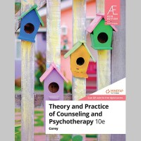 Theory and Practice of Counseling and Psychotherapy (10th - Asian Ed)