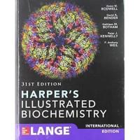 Harper's Illustrated Biochemistry (13th Edition)