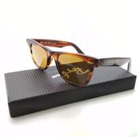 Kacamata Rb original, berkualitas, harga bersahabat Kelengkapan