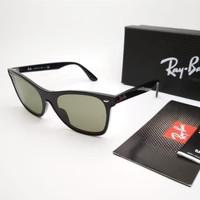 Kacamata Rb Wayfarer Blaze RB44440N hitam - sunglasses Kacamata