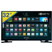 [GOJEK] SAMSUNG LED TV 32 in UA32N4300 Smart Digital HDTV