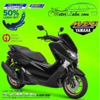 Yamaha Nmax Non ABS 155cc (Bisa cicil 0% menggunakan Kartu Kredit)