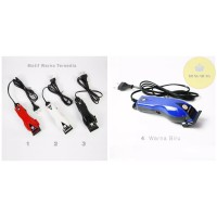 PROCLIPPER HAPPY KING HK 900 | ALAT CUKUR RAMBUT HAPPY KING HK 900
