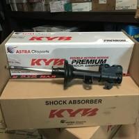 Shockbreaker all new xenia shockbreker all new xenia shockbreaker