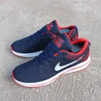 PREMIUM ! Sepatu sport nike zoom flyknite sneakers termurah import