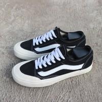 PREMIUM ! Sepatu vans old skool halfmoon sneakers import murah
