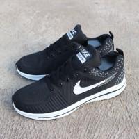 premium ! sepatu sport casual running nike zoom flyknite premium impor