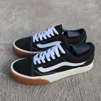 BEST SELLER ! Sepatu vans old skool premium sneakers casual import