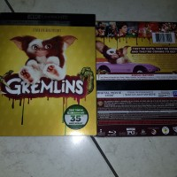 Gremlins 4k uhd bluray