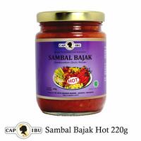 """Sambal Bajak """"HOT"""""""