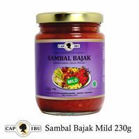 """Sambal Bajak """"MILD"""""""