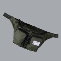 Oliveinch Druid Waist Bag
