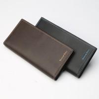 SHOWYOU 5793 Dompet panjang Impor Pria Fashion Kulit PU Leather Wallet