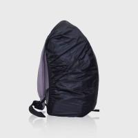 Raincover Coverbag Raincoat Cover anti air ransel Hitam Polos