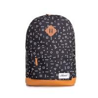 Paket Tas Ransel Backpack Kotak Pensil Harvest Geometry