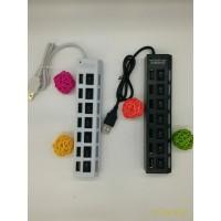 USB Hub 7 port Saklar