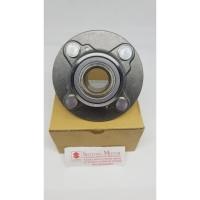 bearing roda laher roda belakang suzuki baleno lama