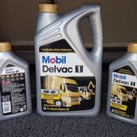 Paket Delvac1 7 ltr dan PSDK 1 botok