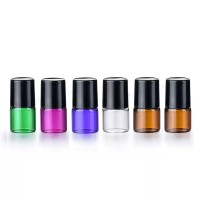 botol essential oil roll on aromatherapy oil travelling