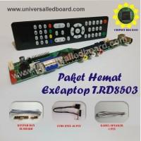 Paket Hemat V59 Exlaptop