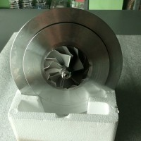 Cartridge GT 3576 Turbocharger