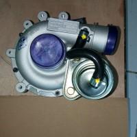 Turbocharger RHF 5
