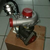 Turbocharger RHF4H