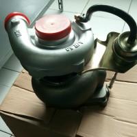 Turbocharger TBP 445