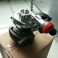 Turbocharger CT 16V
