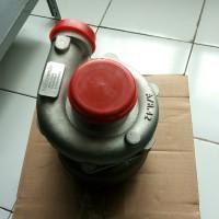 Turbocharger TA 3102
