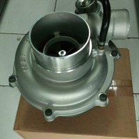 Turbocharger GT 3576