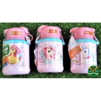 S 301 TSCP Cutie Ponie Botol Minum Anak Technoplast BPA Free Thumbler