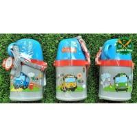 S 100 Tayo The Little Bus Botol Minum Anak Technoplast BPA Free