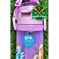 NPC 600 Botol Minum Anak BPA Free Thumbler Bottle
